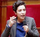 Sarah El Haïry rentre au gouvernement comme secrétaire d'Etat à la jeunesse et à l'engagement.