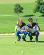 Tous au golf !  Découverte du golf pour les 8-11 ans