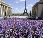 Une pétition pour «une vraie droite pour la France»
