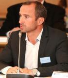 Yann Trichard président de la CCI Nantes Saint-Nazaire, demande à ses adhérents, d'écrire aux députés pour contester une nouvelle baisse des ressources fiscales des CCI