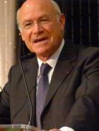 Yves Métaireau Maire de La Baule renouvelle son soutien à Alain Juppé