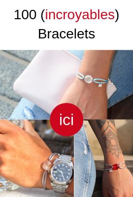 100 bracelets incroyables